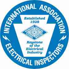 Link to International Association of Electrical Inspectors